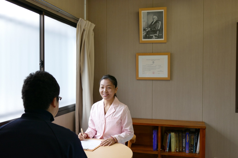 Health Enhancement Labo   健康増進Labo   大津病院